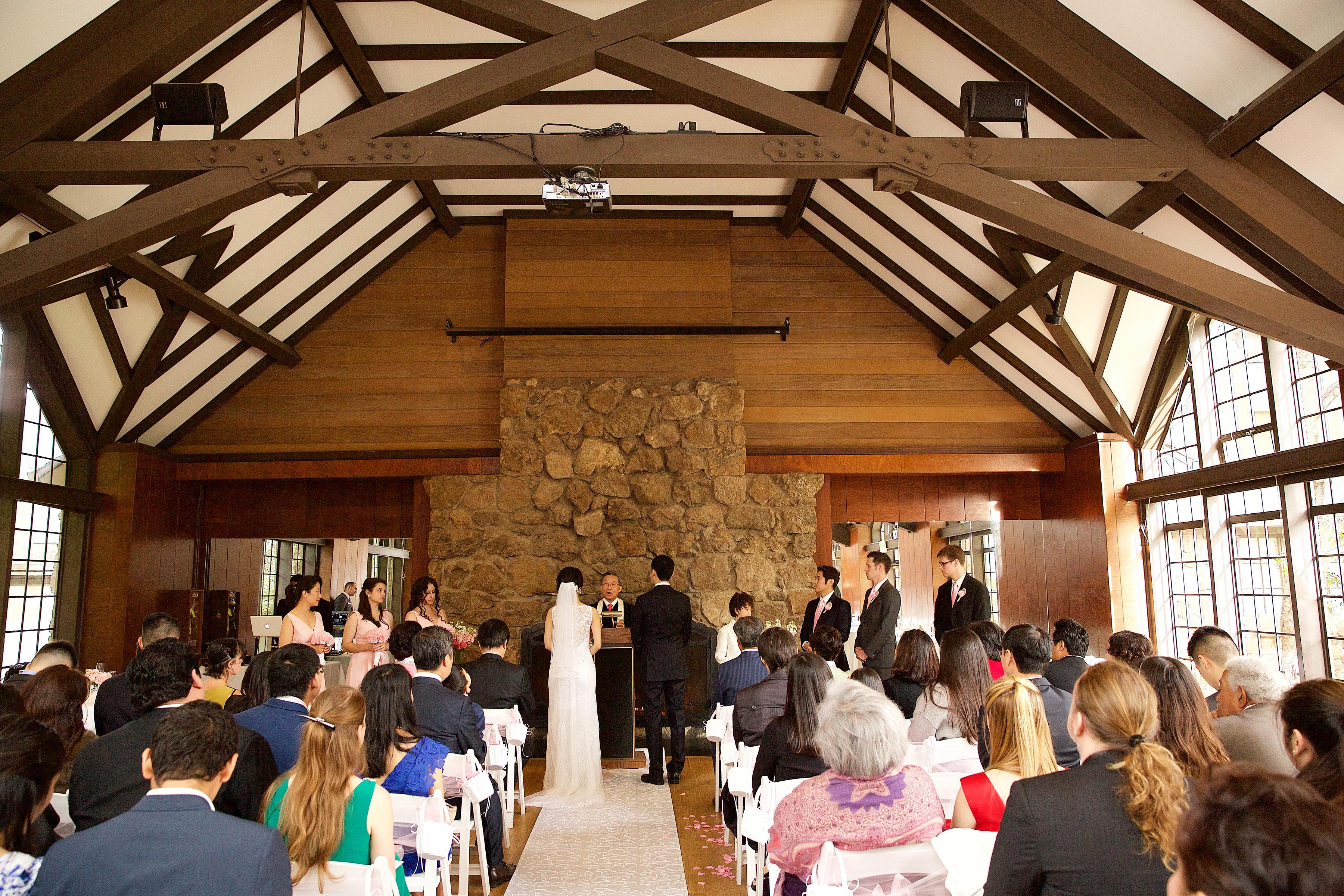 Beautiful December Wedding At The Brazilian Room Tilden Park In Berkeley 48