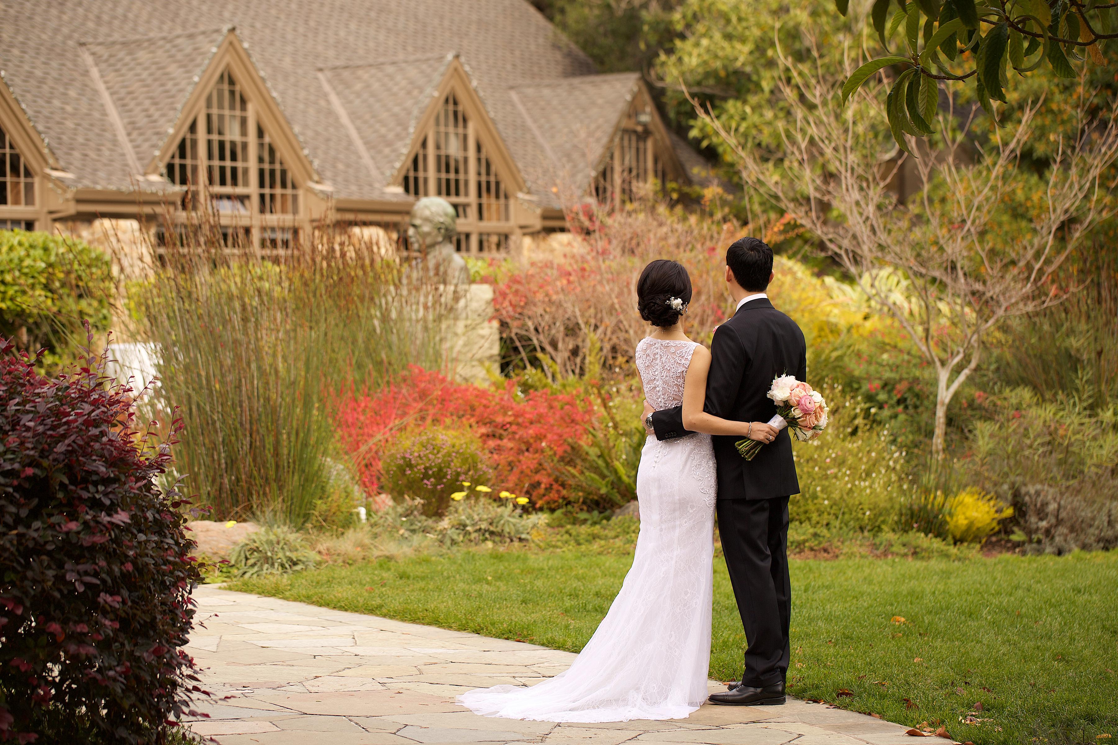 Sfbay wedding