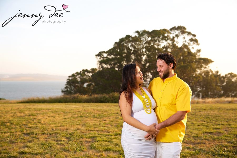 Aprilmarie's Maternity photos at Point Pinole Park in Richmond 11