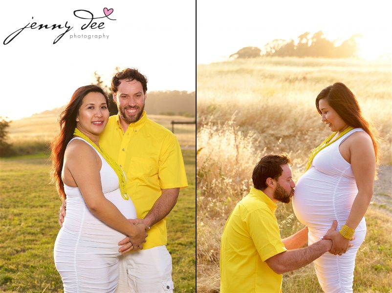 Aprilmarie's Maternity photos at Point Pinole Park in Richmond 14