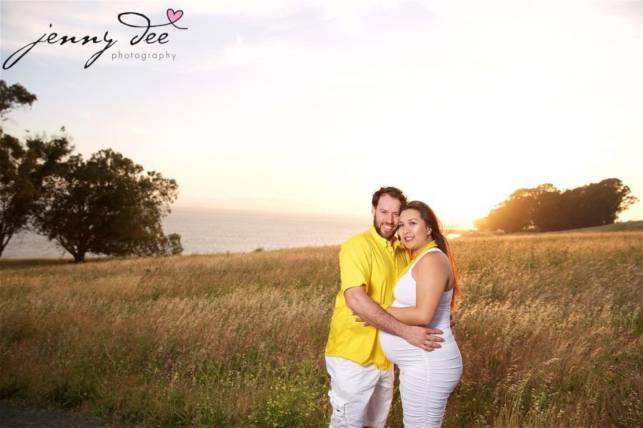 Aprilmarie's Maternity photos at Point Pinole Park in Richmond 17