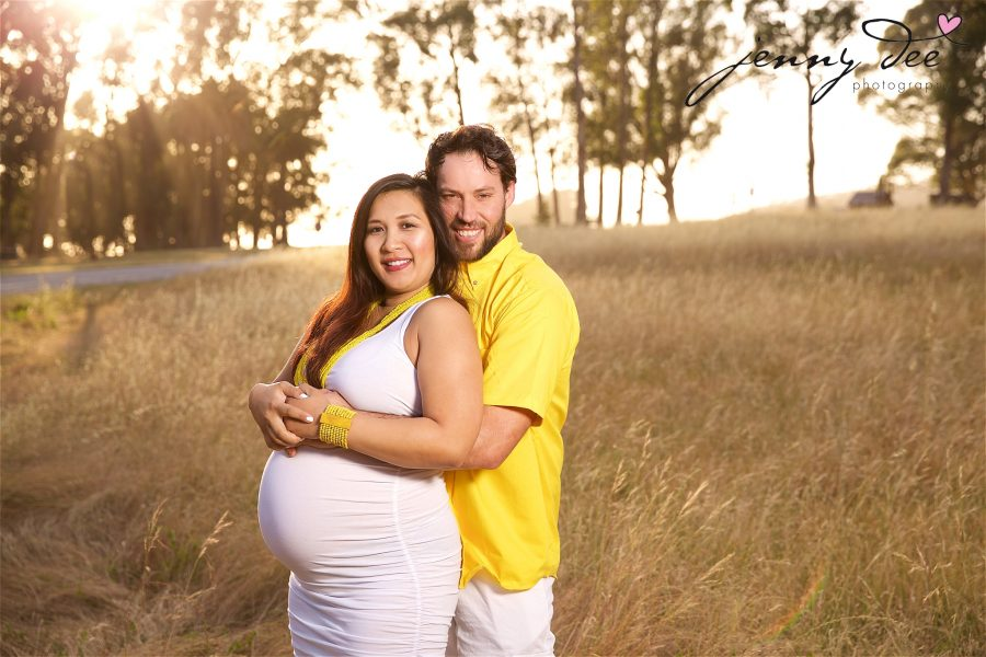 Aprilmarie's Maternity photos at Point Pinole Park in Richmond 4