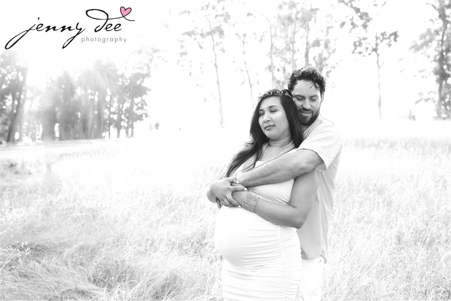 Aprilmarie's Maternity photos at Point Pinole Park in Richmond 5