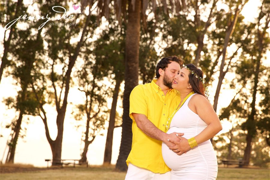 Aprilmarie's Maternity photos at Point Pinole Park in Richmond 9